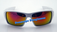 Only glasses 2013 New Arrived O Brand Eyepatch 8color  Cycling Sport Sunglasses  oculos de sol  Paintball Free Shipping 9036