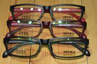 Glasss for Women Brand Eyewear Optical Frame Reading Fashion Glasses Men Prescription Myopia Computer Eye Glasses B2010