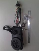 Car aerial car electric aerial auto radio aerial remote control aerial lift