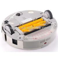 Auto vacuum cleaner robotic,Home Sweeper Bagless pet robot vacuum OEM