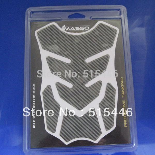 Carbon Gas Tank Pad Protector Suzuki(China (Mainland))