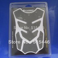 Carbon Gas Tank Pad Protector Suzuki