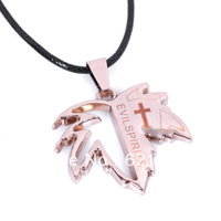 Fashion maple leaf pendant necklace,the latest style,Lobster Clasp jewelry,wholesale and retail,12pcs/lot,free shipping,QNN1020