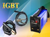 Free shipping Promotion DC Inverter MMA welding machine ARC200 (ZX7-200) IGBT welder