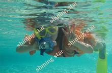 popular scuba diving mask