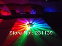36Pcs/Carton Free Shipping Factory VIP Price LED 3D Laser Animation RGB Light
