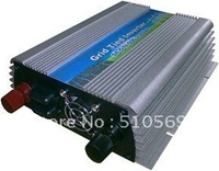 2013 Hot selling DC 15V-60V input 1000w micro solar grid tie inverter , with lowest price ,good quality