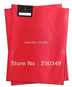 Free shippig African headtie,Head Gear, Sego Gele&Ipele,Head Tie & Wrapper,Plain Color Sego, 2pcs/set,Plain Red