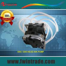 eco impressora solvente peças dx5 Mutoh vj1614 impressora de tinta bomba compl(China (Mainland))