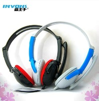 3.5mm Computer Headband  Earbud with MIC  Earphone  For  MP3 MP4  Tablet Laptop computer