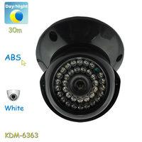 (700TVL, 600TVL, 420TVL) 30M IR Dome Home Surveillance CCTV Camera Vdieo Camaras