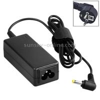 EU Plug AC Adapter 18.5V 3.5A 65W for HP COMPAQ Notebook,Output Tips: 4.8 x 1.7mm