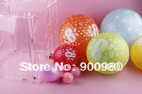 Acrylic Balloon Measurement Instrument For Latex Balloon Portable Balloon Accessory