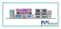 High-performance mini itx motherboard with ATOM D2550 1.86GHz Dual Lans, two RTL8111E gigabit lans,8USB,2minipcie