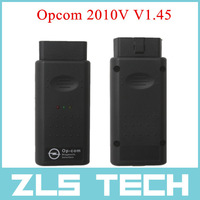 2015 Professional Opcom OP Com 2010V Can OBD2 for Opel Firmware V1.45 OPCOM Auto Diagnostic Interface with Free Shipping