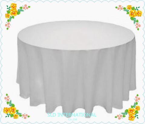 온라인 구매 도매 tablecloth wedding round white 중국에서 tablecloth wedding ...
