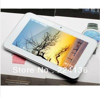 "7"" Ampe A76 Deluxe 8GB Capacitive screen Tablet PC Allwinner A13 Dual camera Android4.0.4 five point touch"