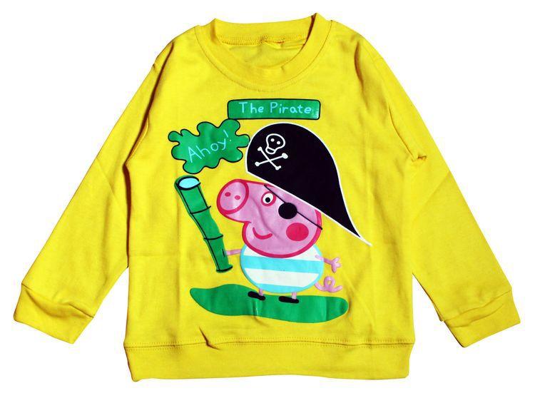 Свинка Пеппа Одежда Купить