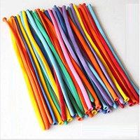 190PCS/Lot, Wholesale Mix color Xmas Wedding Birthday Party Decoration Magic balloon free shipping