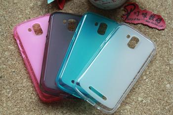 UMI X2 phone pudding silicon TPU shell case Free shipping
