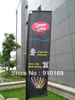 Custom Promotional Flag