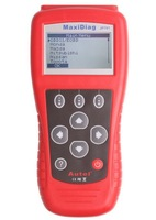 Professional Autel  MaxiScan JP701 Code Reader for Japanese vehicles by DHL to anywhere