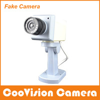 Best Emulational Fake Decoy Dummy Security CCTV DVR for Home Camera with Red Blinking LED Free Shipping