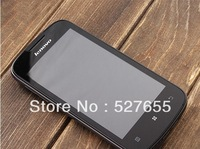 "In Stock New Arrival Lenovo A690 Music Smartphone 4.0""Capacitive  Touch Screen Android WIFI GPS MTK6575 1.0GHz Phone"