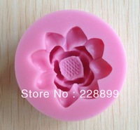 Free Shipping 1Pcs baby animal Chocolate Candy Jello 3D silicone Mold Mould cake tools Bakeware Pastry Soap Mold  CC082