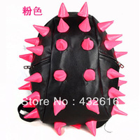 Free shipping Personalized fashion Hedgehogs Girls and boys' Cute backpack student high school bag backpacks big bags