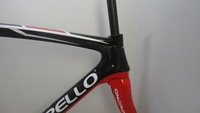 carbon frame 2014 bicycles frame road carbon frame+fork+seatpost+headset+clamp hot sale