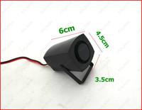 1 piece Reversing alarm Backup alarms  warning sound Beep  backup speaker 12V DF-2705 FFF