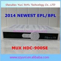 2pcs free UPS to Singapore for MUX HDC900SE StarHub BlackBox C808, C608 HD, C1, C600 Mini cable digital set-top box