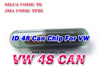 Free Shipping  ID48 Can Chip For VW 10pcs/lot