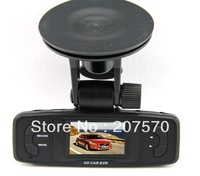 2013 new arrival GS5000 1.5 inch4LED 1920*1080P H.264  G-Sensor HD Car DVR Recorder