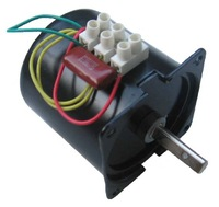 2.5RPM 220V AC synchronous motor