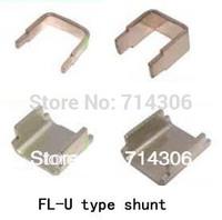 DC current shunt  FL-U 180A  200A FIXED RESISTOR current diverter