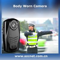 Free Shipping Multi-functional 1080P HD DVR Body Worn Police PI IR Camera Dash Cam JH-1001HD Wholesale Cheap