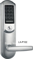 Wholesale/distributor of Flat Password door lock