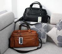 Bags man bag british style business casual messenger bag shoulder bag handbag briefcase 8879
