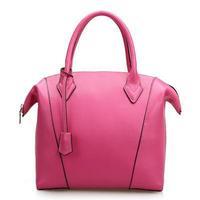 2014 hot selling genuine leather handbags, women shoulder handbags for less, custom logo handbags