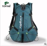 Hot! 2013 Fashion Brand TOFINE Waterproof Professional Outdoor Climbing Cycling Sports backpacks bags for Men/women