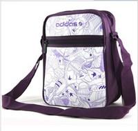 Unisex Nylon Sport Messenger Bags Brand Designer Cross Body Handbags Promotion Shoulder Bags casual sports travel bags