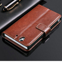 Luxury Stand Flip Wallet Case Skin Shell Cover For Sony Ericsson Sony Xperia Z L36H Drop Shipping ! 30 pcs /lot by DHL