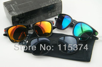 2013 New Arrived O Brand Garage Rock 6 colour oculos de sol for men  choose Cycling Sport Sunglasses with box