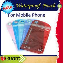 waterproof phone case promotion