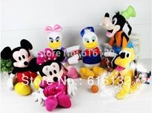 wholesale goofy plush