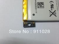 freeshipping 100% new oringal LG0391  batteries  for iphone 3G battery  3.7v 1150mAh