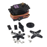 NEW  MG946R upgrade RC Metal Gear Torque Servo For Boat CAR 13KG Torque Metal Servo MG946 Upgraded MG945