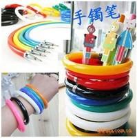 Free shipping, bracelet ballpoint pen _ _ creative new strange creative gift _ office supplies M058